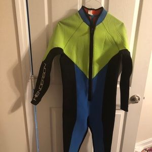 Other - Henderson long sleeved and long leg wet suit